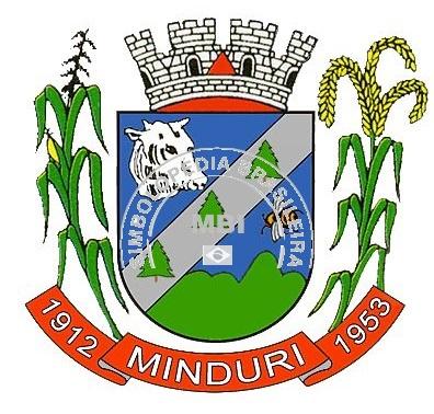 Logo da entidade PREFEITURA MUNICIPAL DE MINDURI