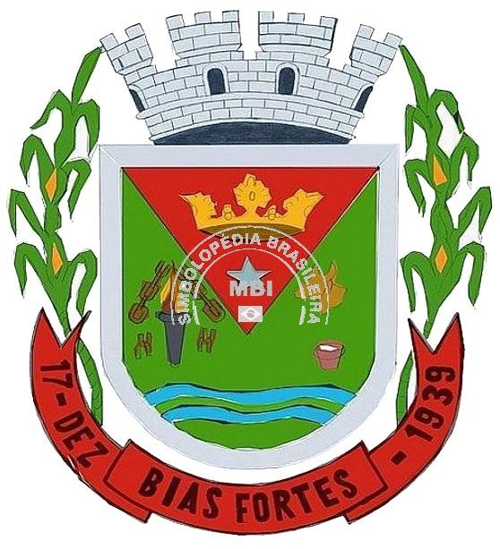 Logo da entidade PREFEITURA MUNICIPAL DE BIAS FORTES
