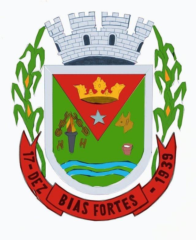 Logo da entidade ProcBias Fortes