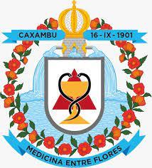 Logo da entidade PREFEITURA MUNICIPAL DE CAXAMBU