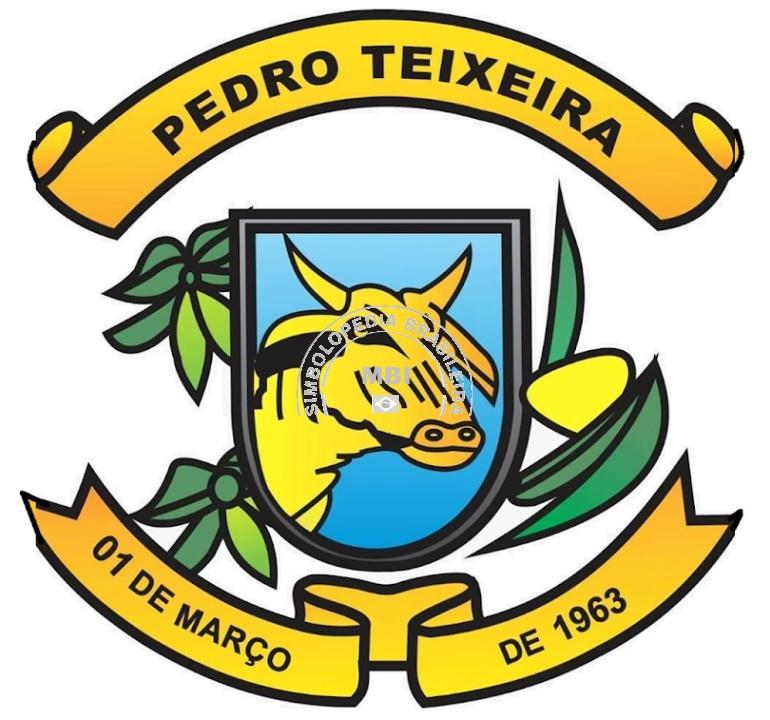 Logo da entidade PREFEITURA MUNICIPAL DE PEDRO TEIXEIRA
