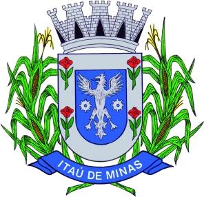 Logo da entidade CÂMARA MUNICIPAL DE ITAÚ DE MINAS