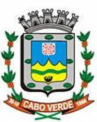 Logo da entidade PREFEITURA MUNICIPAL DE CABO VERDE
